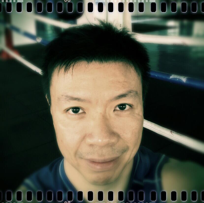 Adrian Loh
